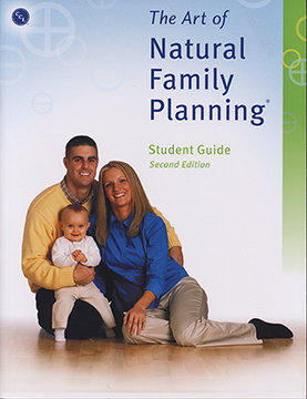 Study guide for The Art of Natural Family Planning