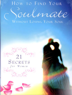 Are you a date or a soulmate?  Are you the for-now girl or the forever girl?