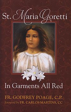 A sweet and powerful biography of the youngest person ever to be canonized