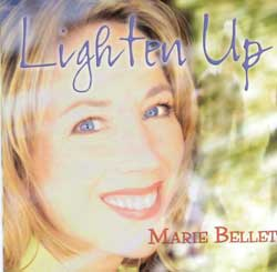 Are you burnt out on the busyness and self-importance of modern life? Then you need Lighten Up! With a playful hint of bluegrass, these story songs and radically honest reflections urge us to forgive and to see the humor, the beauty and the sacred in those who fill our everyday lives..