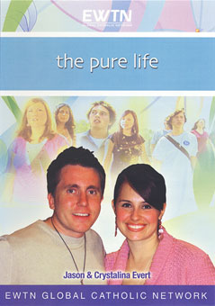 12 beautiful and powerful 30 minute sessions originally aired on EWTN by Jason and Crystalina Evert on almost every aspect of living the pure life you can imagine!.