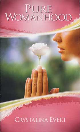 In Pure Womanhood, Crystalina Evert shares her own powerful testimony and beautiful words of wisdom on chastity and true love in this booklet for young women.