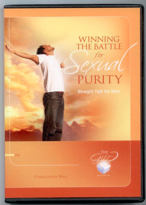 Virtually every man has a life-long struggle to overcome lust and replace it with real, practical love. Christopher West here shares his own experiences with this fight and provides a wonderful set of tools for winning this battle.