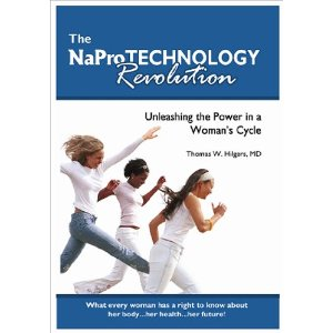 This book is easy to understand it will give you a sense of the capability of the new women's health science NaProTechnology.