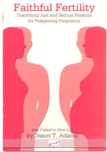Postponing Pregnancy