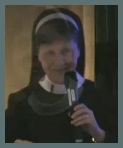 Sister Renee Mirkes
