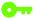 Green key image