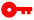 Red key image