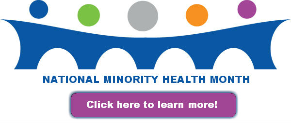 Minority health add