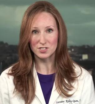 Lorraine Kelley-Quon, MD