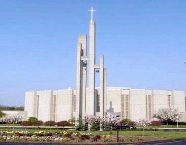 Incarnation Catholic Church Centerville, OH