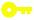 Yellow key image