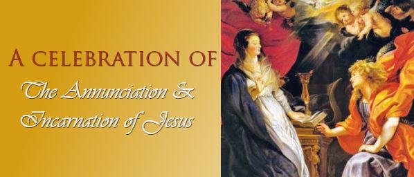 Annunciation 18