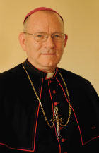 Bishop Robert F. Vasa